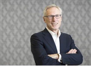 Prof Peter Cameron: Recognised as the best Australian researcher in the field of Emergency Medicine