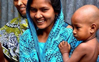 Bangladesh Emergency Care System Improvement (BECSI) Project